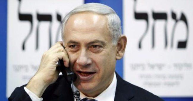 Filistin'den Netanyahu'ya yanıt