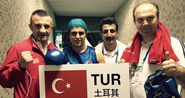 Türk boksörleri Dünya Şampiyonası'nda fırtına gibi