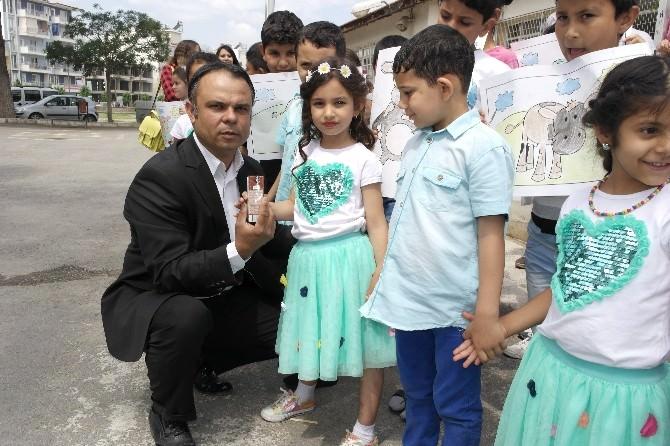 Salihli'de 21 Mayıs Dünya Süt Günü Etkinliği