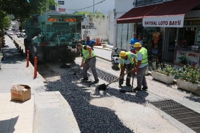 Türkkuyusu'nda Çalışmalar Sürüyor