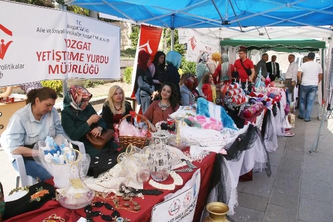 Yozgat'ta Aile Haftası Kutlamaları Başladı