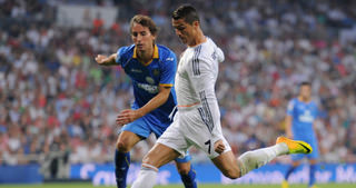 Real Madrid – Getafe maçı hangi kanalda?