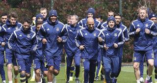 Fenerbahçe'de büyük kıyım