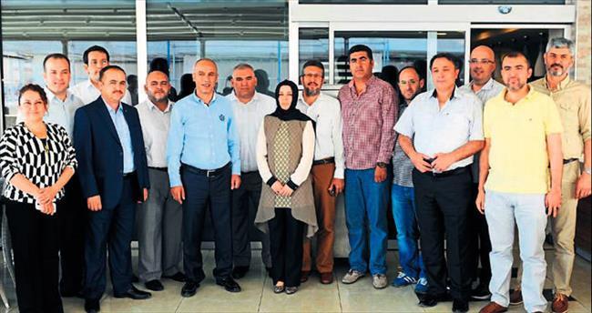 İşadamı gözünden Antalya seçimleri