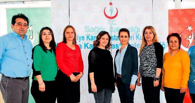 Antalya turizminde sağlık öne çıkacak