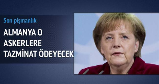 Almanya'dan Sovyet esirlere 10 milyon euro tazminat