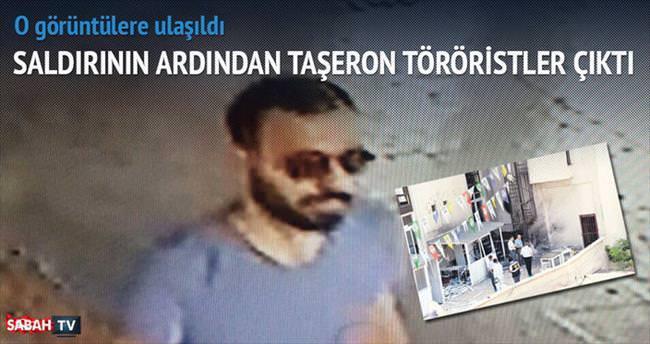 HDP saldırısından aynı taşeron çıktı