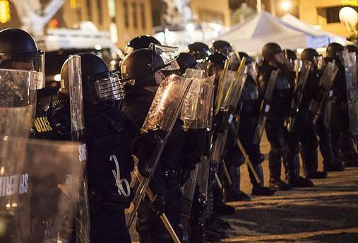ABD'de 6 polise soruşturma açıldı
