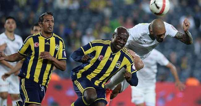 Yazarlar Fenerbahçe - Bursaspor maçını yorumladı