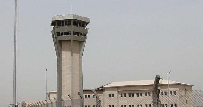 Yüksekova'daki havalimanı açılıyor