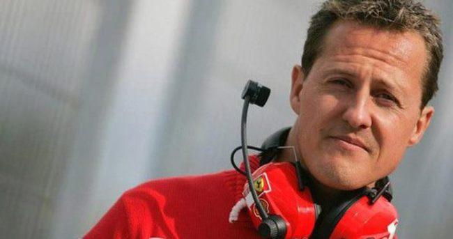 Michael Schumacher sağlık durumu