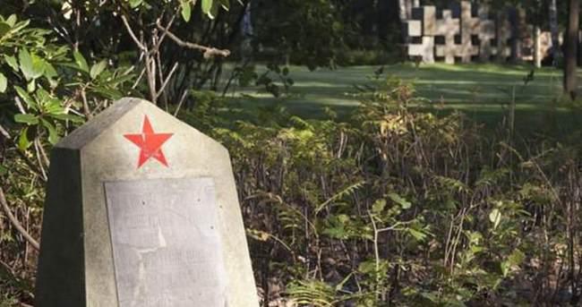Almanya Sovyet savaş esirlerine tazminat ödeyecek