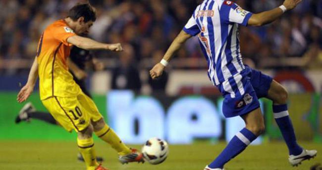 Barcelona – Deportivo La Coruna İspanya La Liga maçı  ne zaman saat kaçta hangi kanalda?