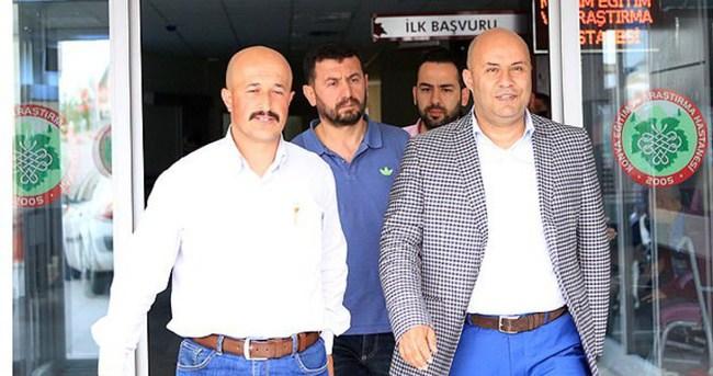 Paralel Yapı operasyonunda tanınmış kişiler gözaltında