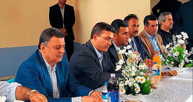 Başkan Bekir Altan: Payas hazır, hedefimiz 2023