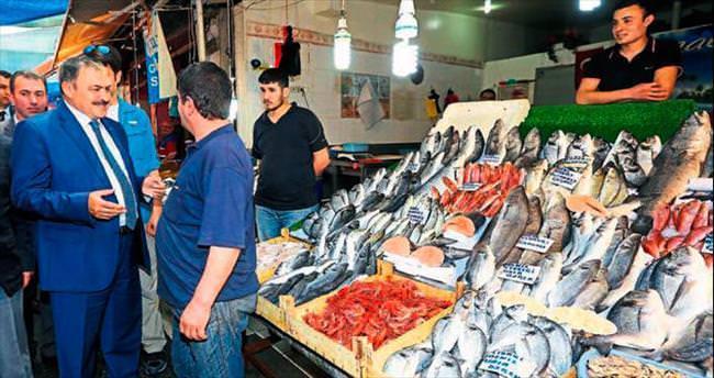İzmir'i iş dünyası ile yöneteceğiz
