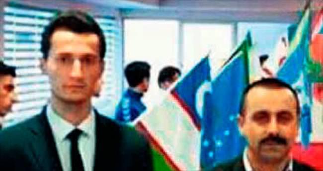 Saldırgan Şişli Ülkü Ocakları Başkanı çıktı