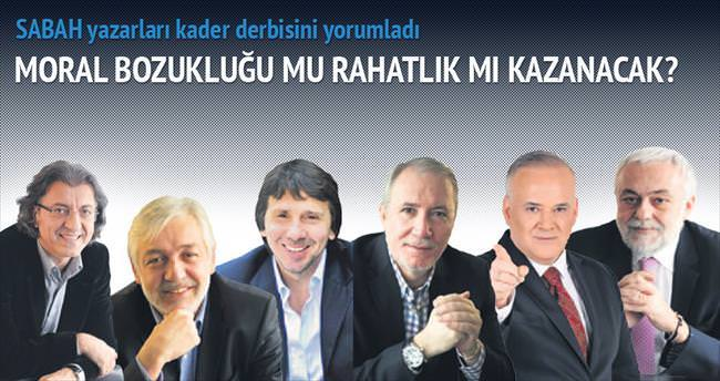 Avantajlı durumdaki Galatasaray fırsatı kaçırmaz