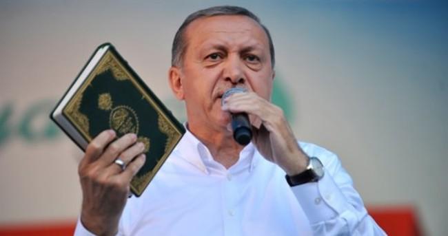 Güneydoğu'da Kürtçe Kur'an sevinci