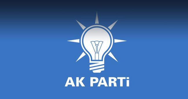 AK Partili aday bıçaklandı