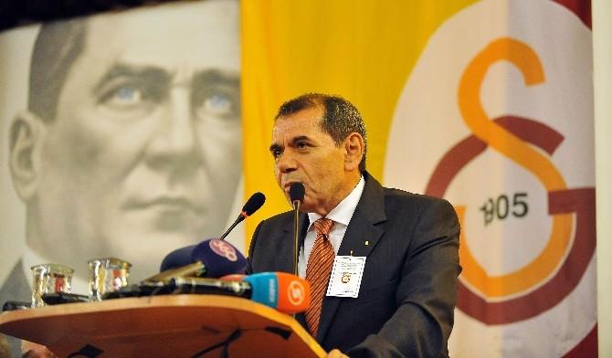 Özbek: Görevi Lig Bittikten Sonra Devralacağız