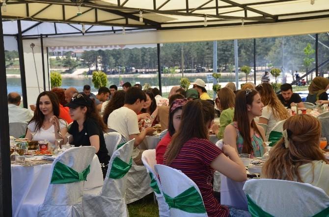 2015 Türkiye Doğal Beslenme Ve Yaşam Boyu Sağlık Zirvesi Sona Erdi