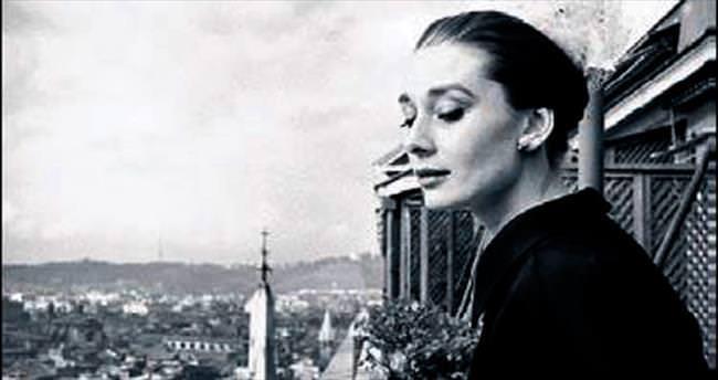 Fotoğraflardaki Audrey Hepburn