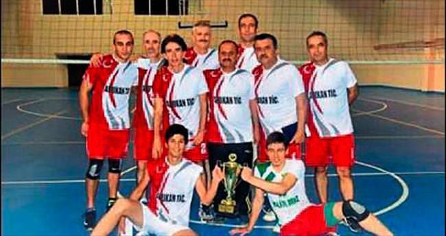 Şampiyon Maliyespor