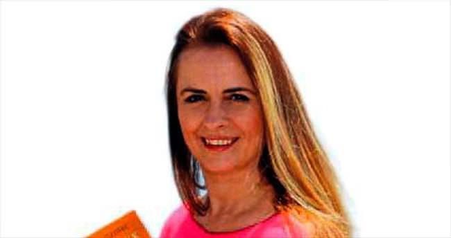 Yazar Özdinç'in kitabı yayımlandı
