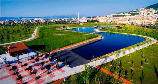 'Yeşil Bursa' kimliğini kaybetmeyecek