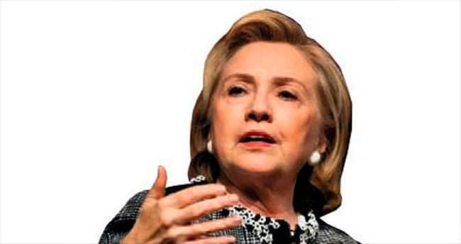 Hillary Clinton'ın e-postaları yayımlandı