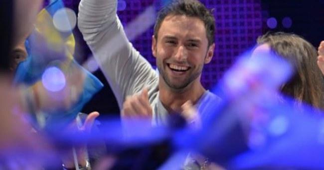 Eurovision'un kazananı İsveç oldu