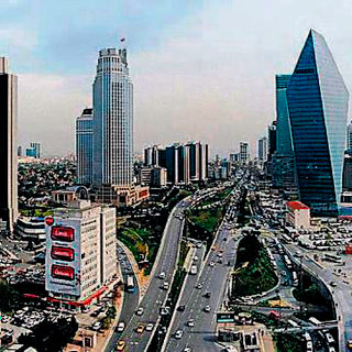 5 yılın en hızlı büyüyeni İstanbul
