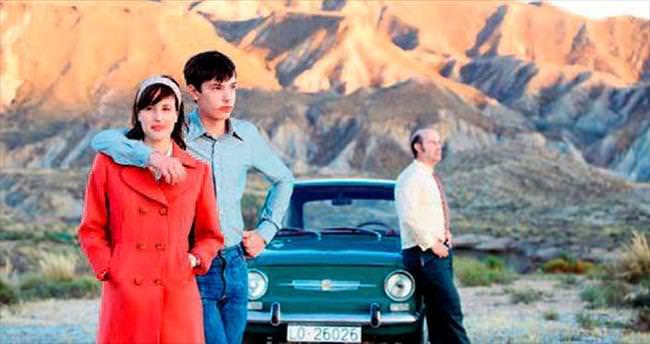 İspanyol Filmleri Haftası başlıyor