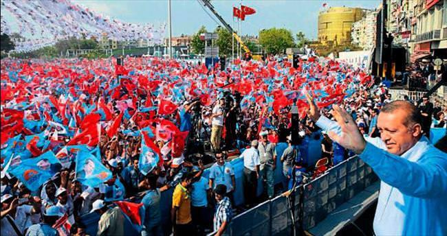 Cumhurbaşkanı, Aydın'da dev yatırımı açacak