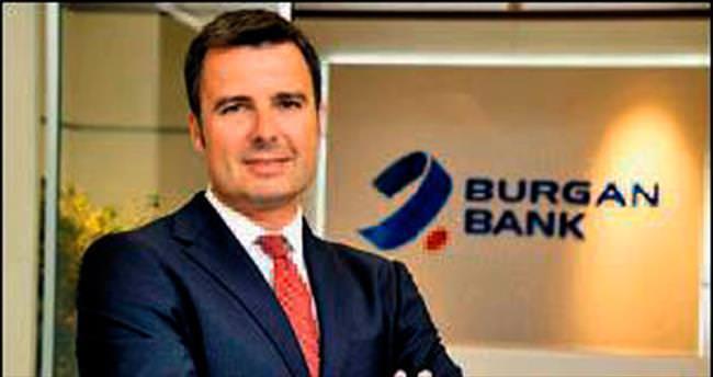 Burgan, sektörün üzerinde büyüdü