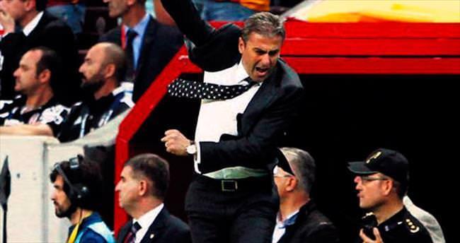 Mourinho değilim