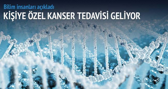 Gen analiziyle kansere önlem