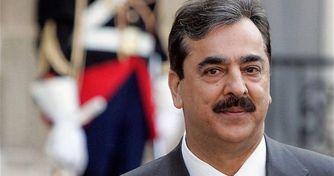 Pakistan eski Başbakanı ve oğlu iki yıl sonra ilk kez konuştu