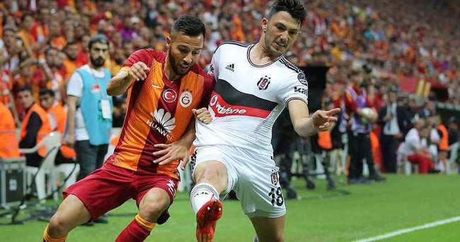 Galatasaray'ın parlayan yıldızı Yasin Öztekin