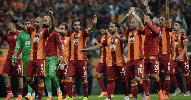 Süper Lig'de son puan durumu ve kalan maçlar