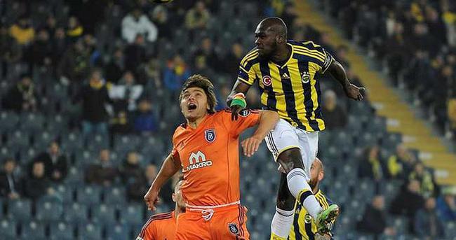 İstanbul Başakşehir – Fenerbahçe Spor Toto Süper Lig maçı ne zaman saat kaçta hangi kanalda?
