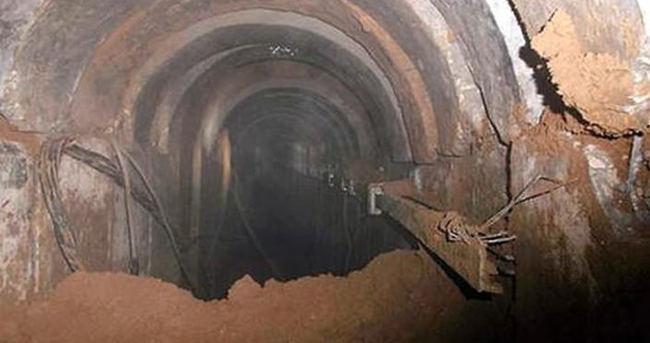 Mısır 6 ayda 521 Gazze tünelini yıktı