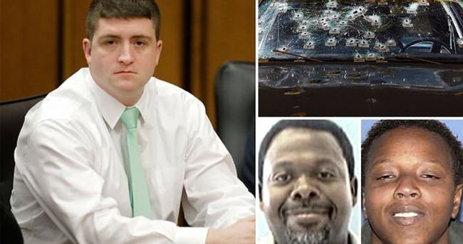ABD'de yine siyahi öfke: 71 gözaltı
