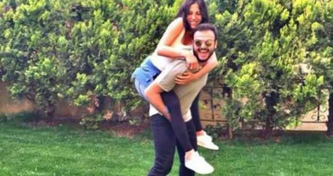 Zehra Çilingiroğlu'ndan babasını kızdıracak fotoğraf