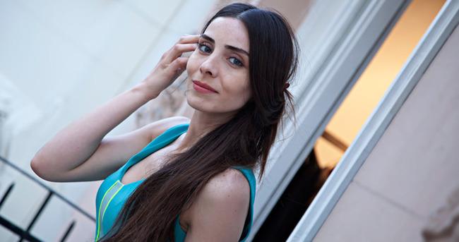 Nur Fettahoğlu'nun bikini korkusu