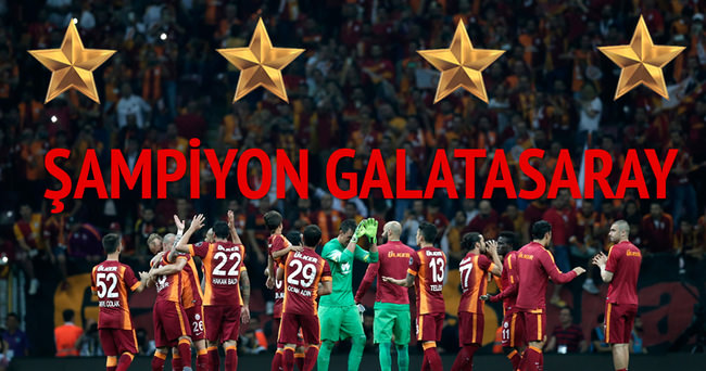 Galatasaray - Magazine cover