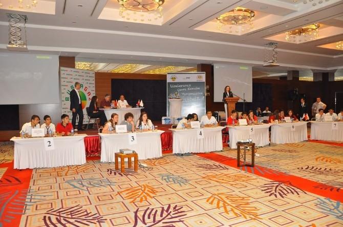'Bursagaz Çevre Bilgi Yarışması'nda Finale Sayılı Günler Kaldı