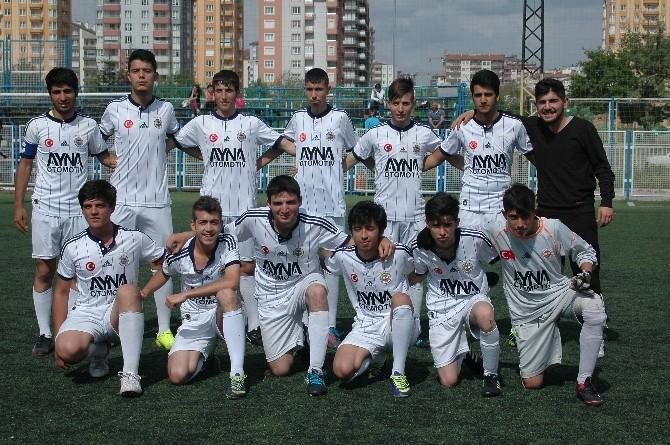 Kayseri İkinci Amatör Küme U-19 Ligi