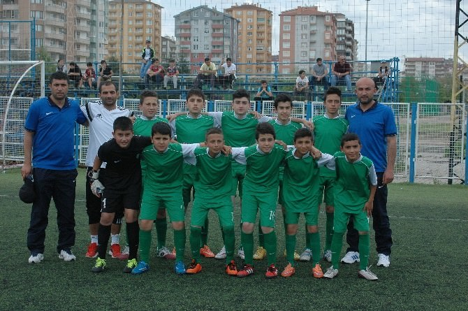 Kayseri U-13 Ligi